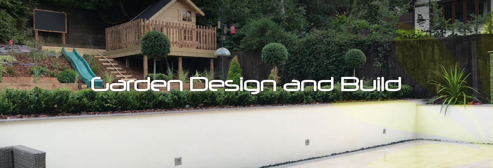 Landscaping Luton